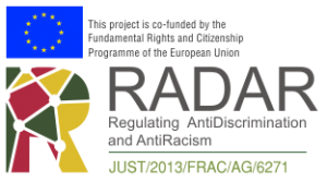 RADAR|Regulating AntiDiscrimination and AntiRacism